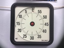 Unique classroom timer that kids love in Ramstein, Germany