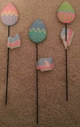 "NWT 10"" Easter Egg Picks in Camp Lejeune, North Carolina"