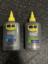 Wd-40 Bike Chain Lube in Okinawa, Japan