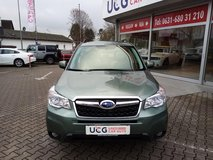 2015 Subaru Forester 2.5i Limited in Ramstein, Germany