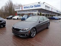 NEW 2020 BMW 430 GC Xdrive Promotion deal (Kaiserslautern Delivery) in Stuttgart, GE