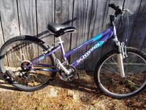 Schwinn Girl's Ranger 24 inch mountain bike in Camp Lejeune, North Carolina