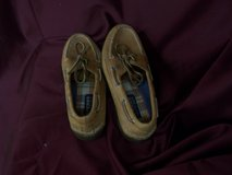 Woman's Sperry Shoes in Alamogordo, New Mexico