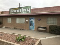 tanning equipment and furnishings for sale Take over lease in Alamogordo, New Mexico