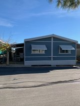 beautiful mobile home in 29 Palms, California