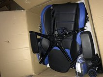 Vertagear PL6000 Gaming/Desk chair in Yorkville, Illinois