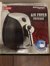 Brentwood Air Fryer in Fort Lewis, Washington