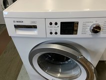 Always Used Washer with Warranty in Wiesbaden, GE