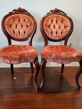 Parlor Chairs in Kingwood, Texas