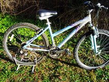Schwinn Dual Sport 26 inch Ladies mountain bike in Camp Lejeune, North Carolina