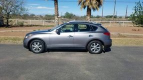 Loaded!! Low miles! 2008 Infiniti EX35! All-wheel drive! in Alamogordo, New Mexico