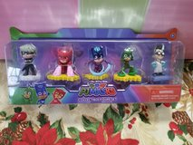 Pj masks playset new in Westmont, Illinois