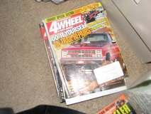 off road magazines. hot rod. muscle car also in Alamogordo, New Mexico