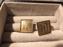 8K cuff links in Ramstein, Germany