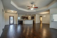 Flooring installation for less in The Woodlands, Texas