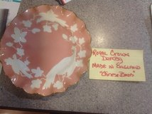 Royal Crown Derby plates in St. Charles, Illinois