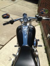 2007 Harley Davidson Dyna glide Six speed trans. Fuel injected in Kingwood, Texas