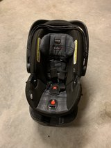 Britax B-Safe Ultra Infant Car Seat in Beaufort, South Carolina