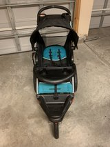Baby Trend Expedition Jogging Stroller in Beaufort, South Carolina