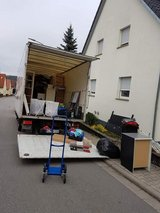 LAST MINUTE PCS CLEANING/MOVING/TRASH HAULING/TRASH REMOVAL/YARD WORK/LANDSCAPING/ UP AND DELIVE... in Spangdahlem, Germany