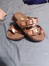 little girls size 10 sandals in Alamogordo, New Mexico