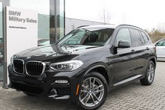 Demo 2019 BMW X3 xDrive 30i in Wiesbaden, GE