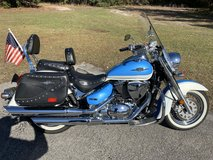 2009 Suzuki C50T Boulevard in Wilmington, North Carolina