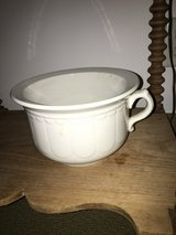 Vintage Chamber Pot in St. Charles, Illinois
