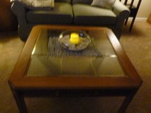 Coffee table in Chicago, Illinois