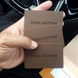 Louis Vuitton Gift Card in Miramar, California
