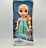 Frozen Elsa doll new in Westmont, Illinois