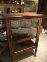 Vintage Display Cabinet in Lakenheath, UK