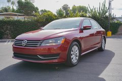 2015 Volkswagen Passat 4D Wolfsburg in Camp Pendleton, California
