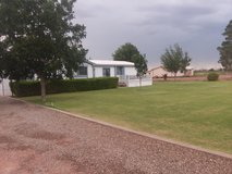 Home for sale in Alamogordo, New Mexico