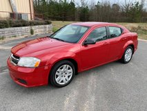 2014 Dodge Avenger SE in Fort Polk, Louisiana