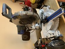 Kobalt Miter Saw in Fort Leonard Wood, Missouri