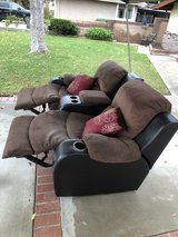 Recliner in Huntington Beach, California