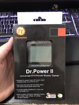 Dr. Power II - Power Supply Tester in Okinawa, Japan