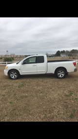 2004 Nissan Titan in Camp Lejeune, North Carolina
