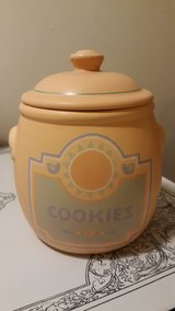 TREASURE CRAFT COOKIE JAR in 29 Palms, California