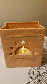 TREASURE CRAFT CANDLE HOLDER in 29 Palms, California