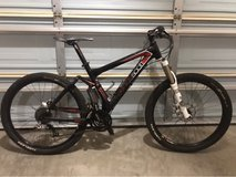 Scott Genesis 40 Full Suspension Mountain Bike in Okinawa, Japan