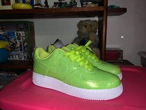 Nike Air Force ones size 8.5 in 29 Palms, California