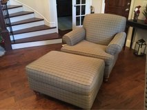 Chair and ottoman-Better Homes and Gardens in CyFair, Texas