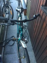 Womens Bicycle 80s Staiger in Stuttgart, GE