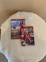 American girl doll books in Houston, Texas