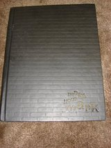 TWO DIFFERENT YEAR BOOKS in Aurora, Illinois