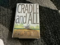 CRADLE AND ALL by James Patterson in Chicago, Illinois