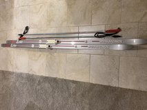 Rossignol Cross Country Skis & Poles in St. Charles, Illinois