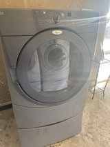 Whirlpool dryer in Cleveland, Texas